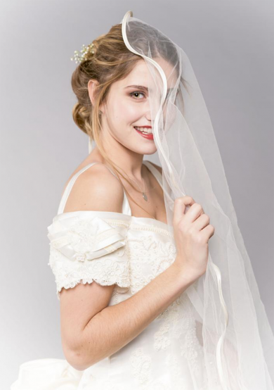make up sposa milano