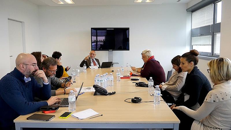 videoriprese conferenza Milano
